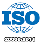 Vesti - ISO 20000:2011