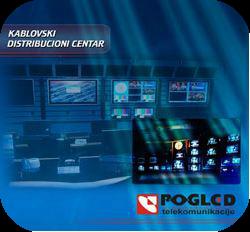 Kablovski distributivni sistem